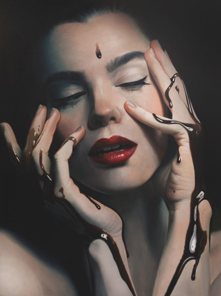 Paintings By Mike Dargas15