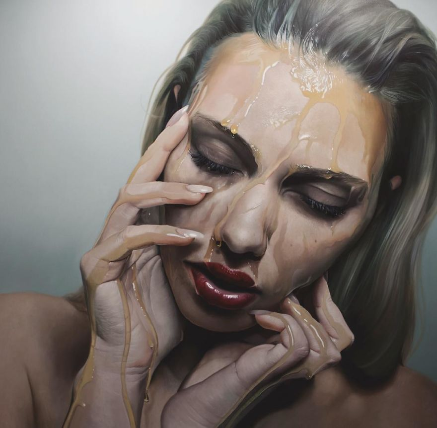 Paintings By Mike Dargas17