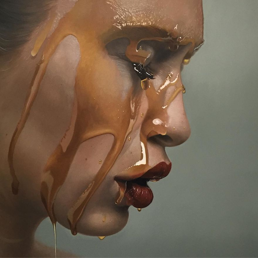 Paintings By Mike Dargas19
