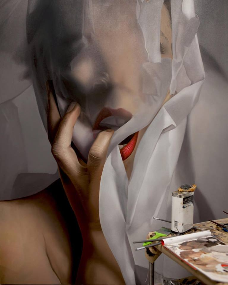 Paintings By Mike Dargas4