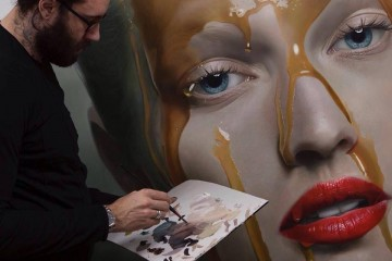 Paintings By Mike Dargas6