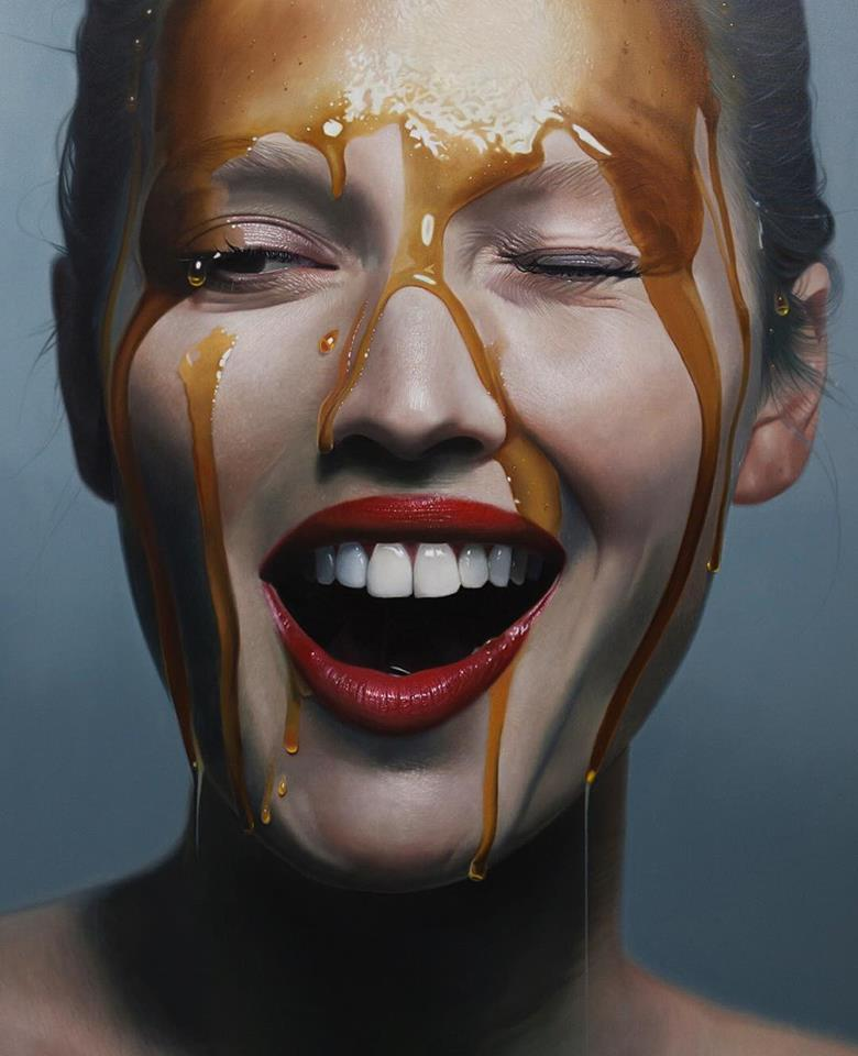 Paintings By Mike Dargas7