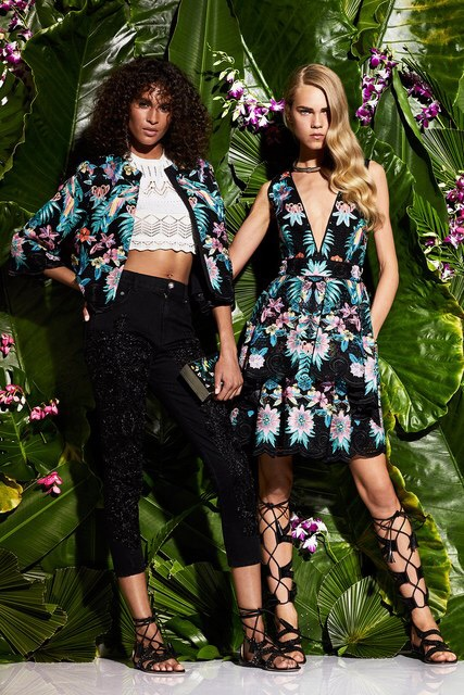 FLORAL BLOOM ZUHAIR MURAD 18