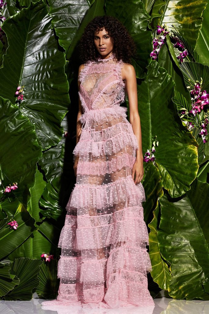 FLORAL BLOOM ZUHAIR MURAD 27