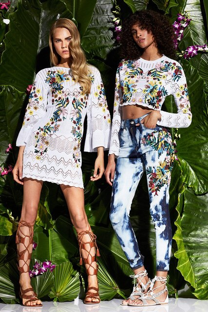 FLORAL BLOOM ZUHAIR MURAD 9