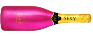 sexy sparkiling champagne